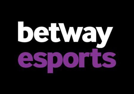 Betway Esports CS:GO Betting Review